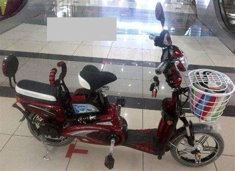 Sepeda Motor Listrik Eart Rider jual sepeda listrik tiger selis united terbaru 187 alihamdan