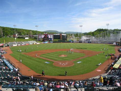 altoona curve stadium seating chart peoples gas field altoona pennsylvania