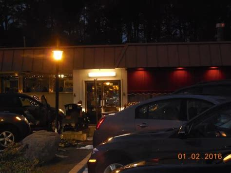 outside picture of bernie s dining depot chicopee