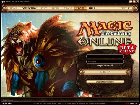 tutorial magic online how to play magic the gathering for free online