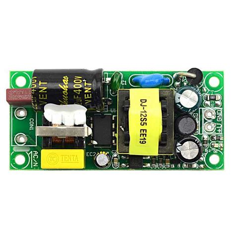 Papan Pcb Poweer Suplay 3psh built in switching power supply board w emi filter