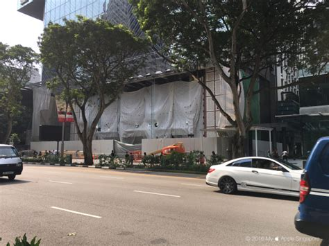apple singapore apple s first store in singapore to open in november