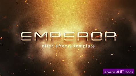 Videohive Epic Trailer Titles 15298486 187 Free After Effects Templates After Effects Intro Trailer Template After Effects Project