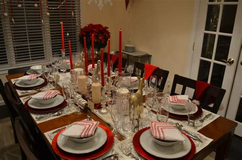 Dining Table Setup | dining table set up dining table thanksgiving