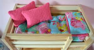 How To Make A Doll Bed Mattress by Avaliscious 18 Inch Doll Bunk Bed And Mattress