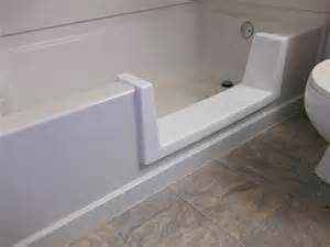 Low Profile Bathtubs by Tub To Shower Conversion L Nw Tub Shower