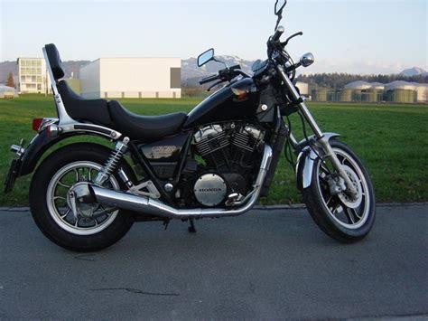 Motorrad Fahrschule Rotkreuz by Honda Vt 750 C E Custom Baur Motor Ag Rotkreuz Occasion