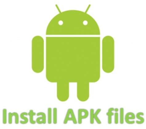 how to install apk files on android how to install apk file or app on your android phone