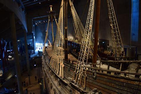 vasa ship museum the vasa museum stockholm the biveros effect