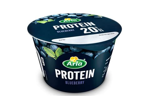 protein yogurt brands arla foods enters uk yoghurt category with high protein