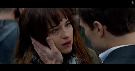 fifty shades of grey film length fifty shades of grey first trailer photo 4