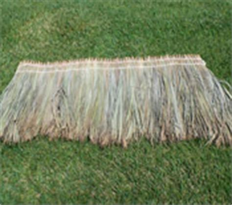Tahiti Mats by Tahitian Palm Thatch Palapa Accessories And Other
