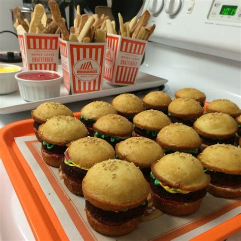 Aburger Themed  Ee  Birthday Ee    Ee  Party Ee   Work Parties