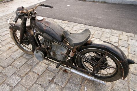 Bmw R12 For Sale by Bmw R75 1941 For Sale