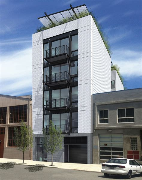 home building designs san francisco s first passive house apartment complex