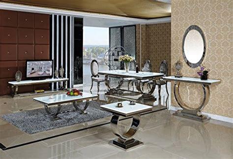 esstisch stühle schwarz weiß esszimmer design schwarz