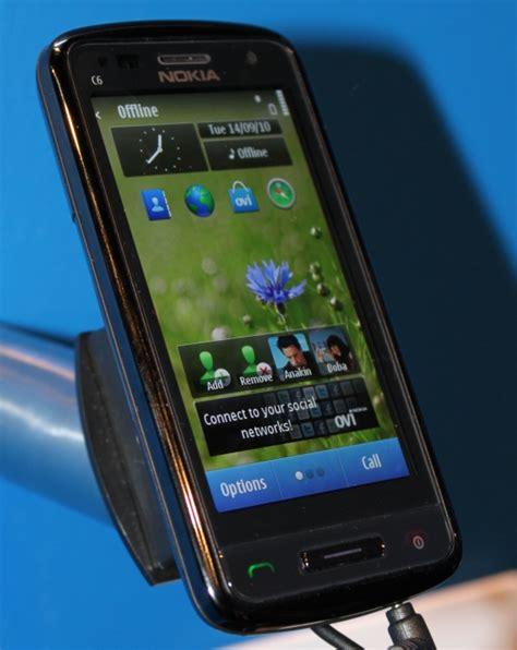 Nokia C6 Garansi Resmi Bnob nokia c6 nın yeni kardeşi c6 01 maxicep