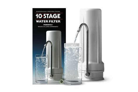 Best Countertop Water Filter by Best Countertop Water Filters For Your Kitchen