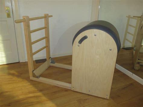 the pilates room the pilates ladder barrel at a room for pilates studio sebastopol aroomforpilates