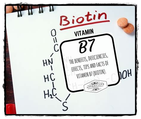 7 facts about biotin and hair growth vitamin b7 biotin benefits deficiencies effects tips