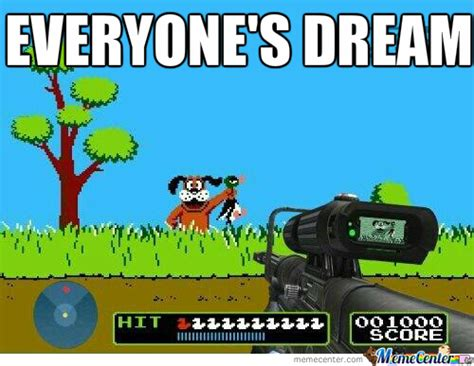 Duck Hunting Meme - duck face hunting meme