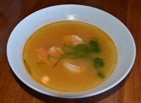 tom yum soup recipe the four seasons resort hualalai