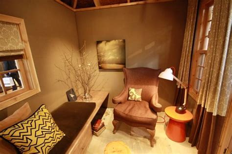 interior design shows five small rooms at the interior design show