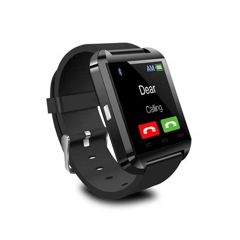 bluetooth smart watch u8 black bluetooth smart watch sport phone mate for htc