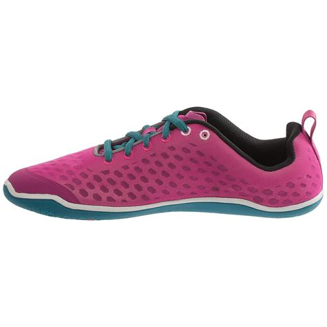 womens minimalist running shoes vivobarefoot stealth running shoes for 9560n