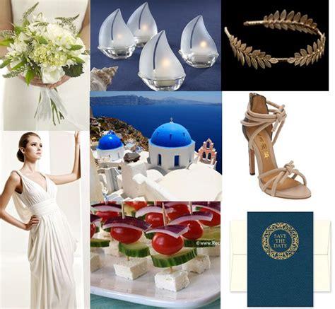 grecian themed wedding decor 17 best ideas about wedding theme on