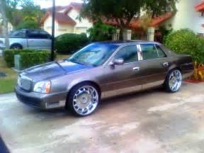 2000 Cadillac On 22s Cadalacking 2000 Cadillac Specs Photos