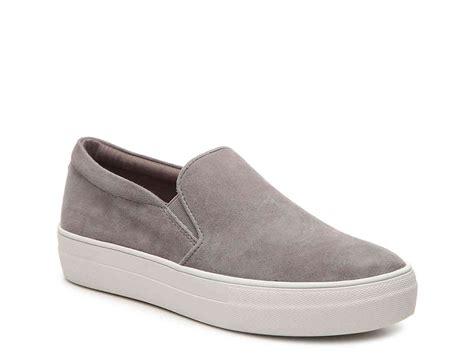 steve madden gills platform slip on sneaker s shoes dsw