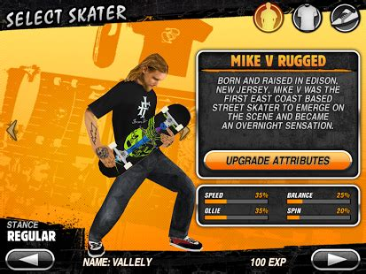 mike v apk mike v skateboard apk for windows phone android and apps