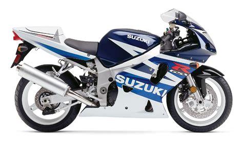 Suzuki Gsx R600 Specs Suzuki Gsx R600 Specs 2002 2003 Autoevolution