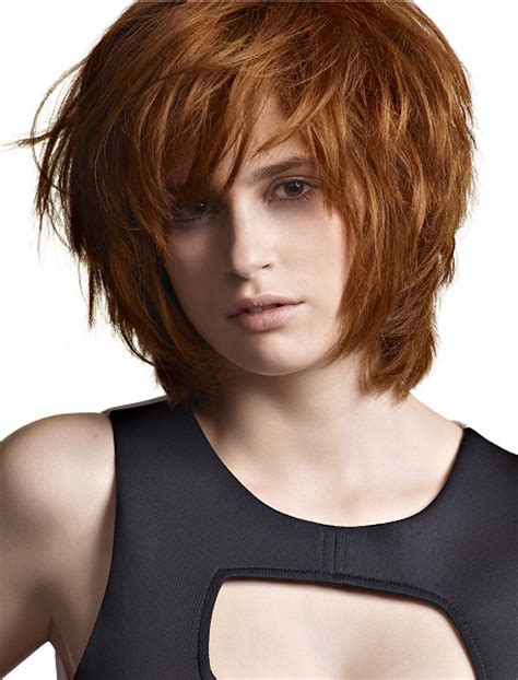 haircut choppy with points photos and directions pictures choppy bob hairstyles long choppy bob