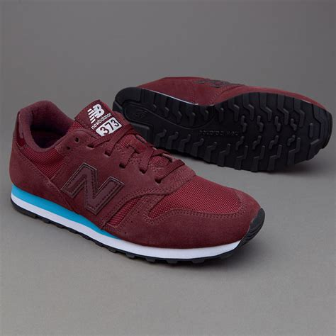 Sepatu New Balance Glow In The sepatu sneakers new balance ml373 burgundy