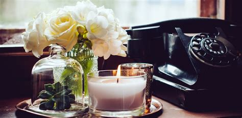 candele profumate roma candele profumate per la casa le migliori diredonna