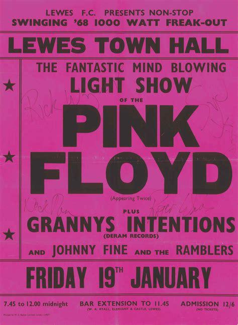 pink poster pink floyd poster pink floyd carteles pinterest pink