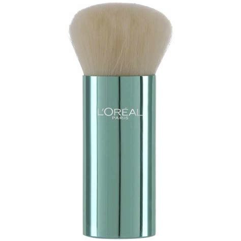 L Oreal True Match Mineral Foundation l or 233 al true match mineral powder brush
