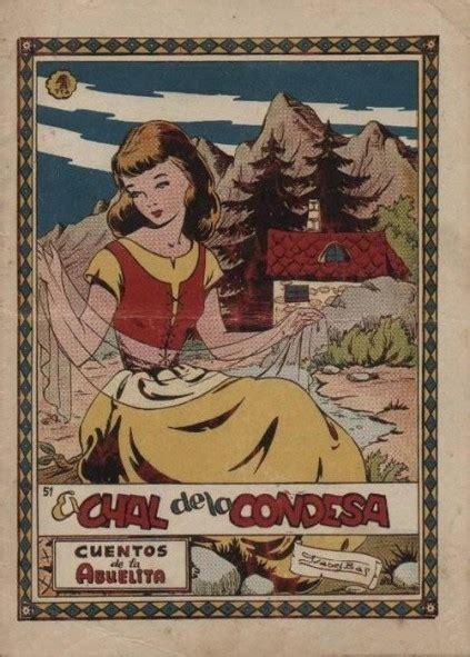 la abuelita aventurera coleccion cuentos de la abuelita 1955 toray 51 ficha de n 250 mero en tebeosfera