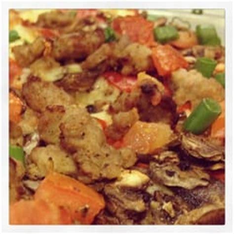 table garlic supreme table pizza san jose san jose ca yelp