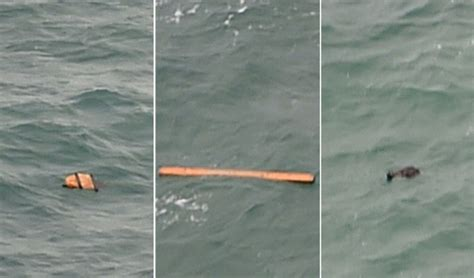 airasia lost and found breaking missing airasia flight debris found in java sea