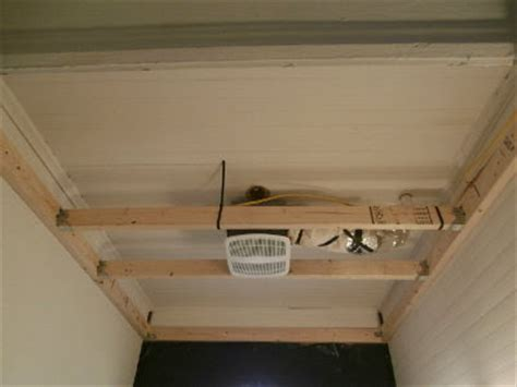 bathroom exhaust fan for drop ceiling 5 acres a dream december 2012