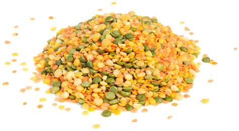 Lentil Split Mix legume mix split peas and lentils royalty free stock photo image 21752315