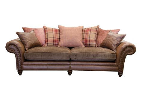 hudson 4 seater sofa and