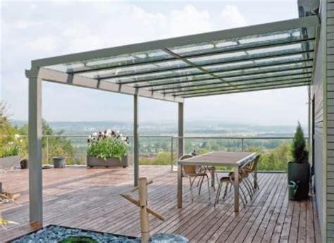 beschattung für terrassenüberdachung dekor terrasse dach