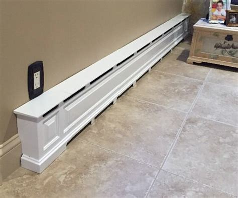 Radiant Heat Registers Home Overboards