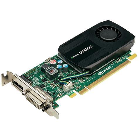 Graphic Card Quadro Workstation Graphics Card Pny Nvidia Quadro K600 1 Gb