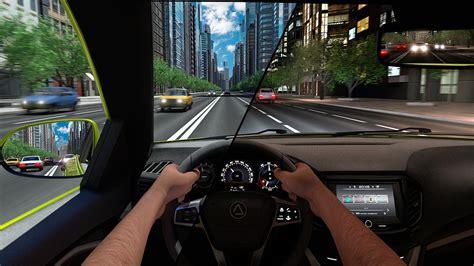 otomobil suerme keyfini yasatan tuem driving zone oyunlari
