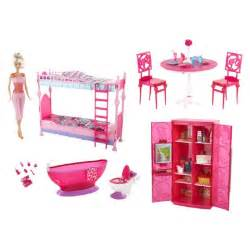 Sofa Bed Kmart Target Daily Deal Barbie Doll And Furniture Gift Set 20